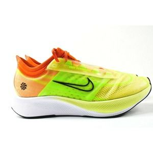 Nike Zoom Fly 3 Rise Women Size 6 Shoes CQ4483 300